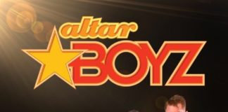 Altar Boyz Coronado Playhouse