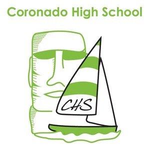 CHS sailing logo