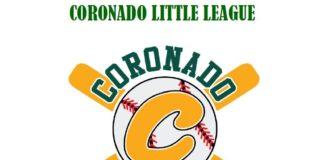 coronado little league