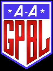 All-American Girls Professional Baseball League Logo