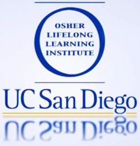 Osher Lifelong Learning UCSD logo