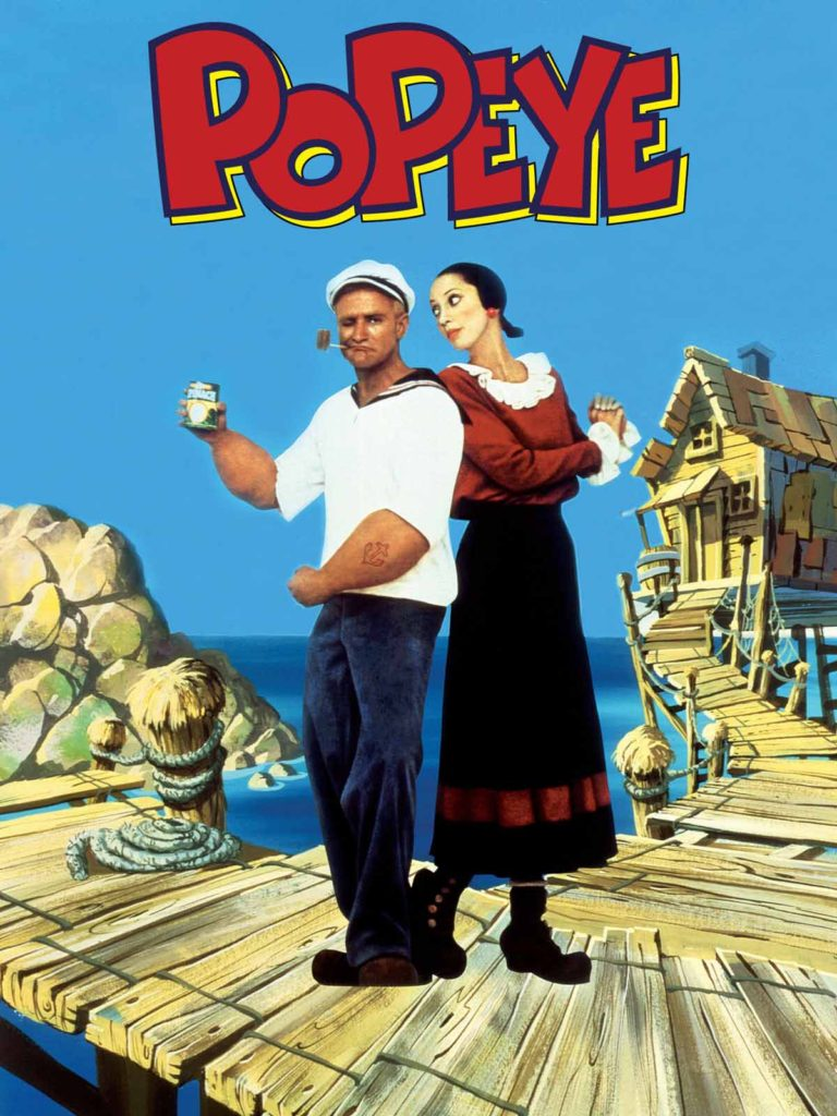 I Yam What I Yam Happy 88th Birthday Popeye Coronado