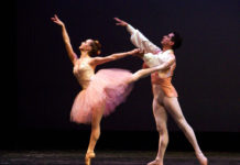 Balanchine and Beyond City Ballet