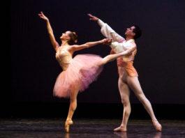 Balanchine and Beyond City Ballet