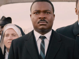 selma movie martin luther king jr