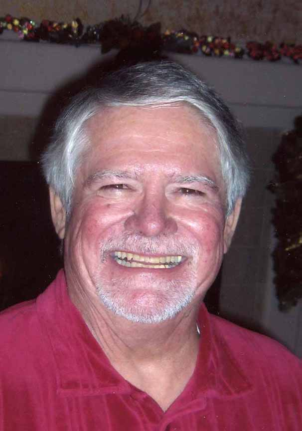 Jerry Roberts