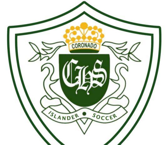 CHS Islander Soccer crest