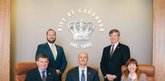 Coronado City Council