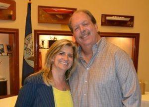 Sue & Jim Shirey