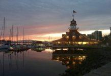 Bluewater Boathouse