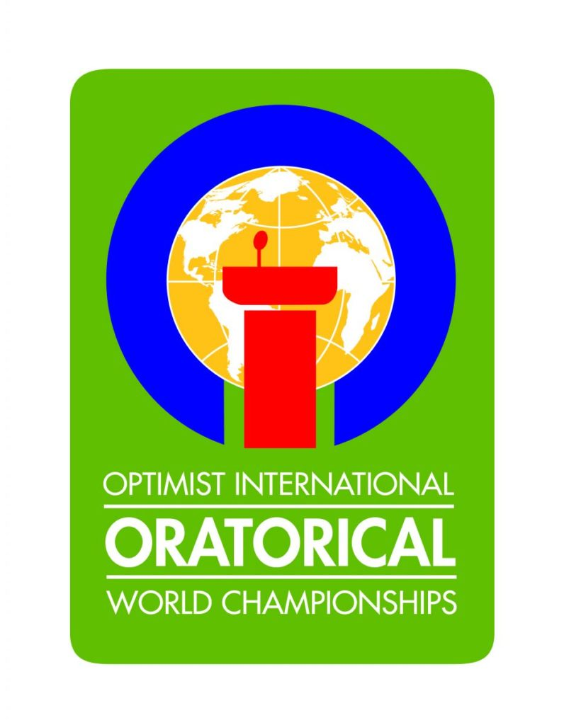 optimist international essay and oratorical contests