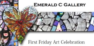 First Friday at Emerald C