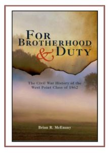for brotherhood and duty by Brian McEnany