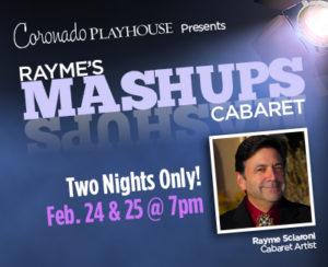 Rayme's Mashups Cabaret