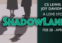 Shadowlands at Lamb's Players