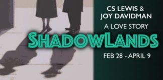 Shadowlands at Lamb's Players
