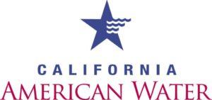 CalAm Water logo