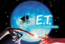 ET movie