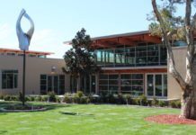 JDSC John D Spreckels Center