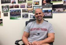Kurt Hines CHS Football Coach