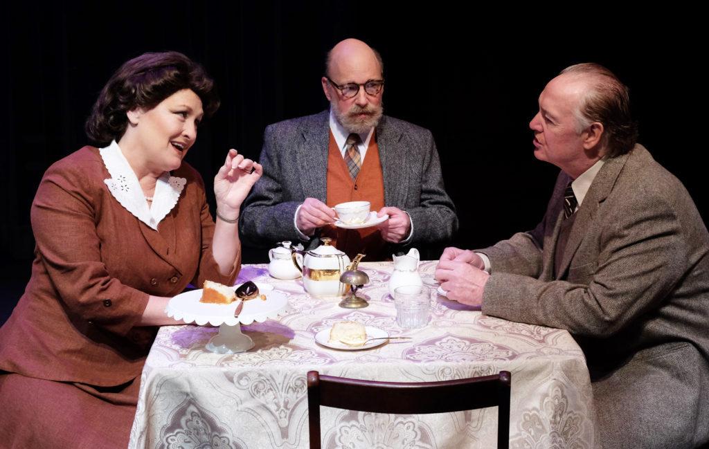 Deborah Gilmour Smyth, Brian Salmon & Robert Smyth