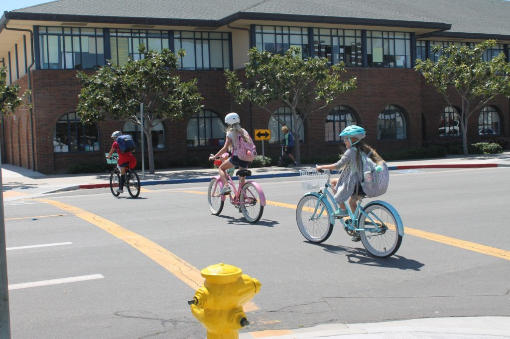 Pedestrian and Bicycle Active Transportation Workshop ...