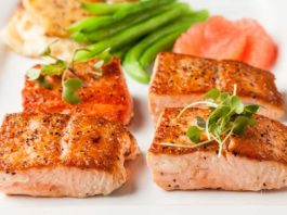 Bluewater Salmon Challenge