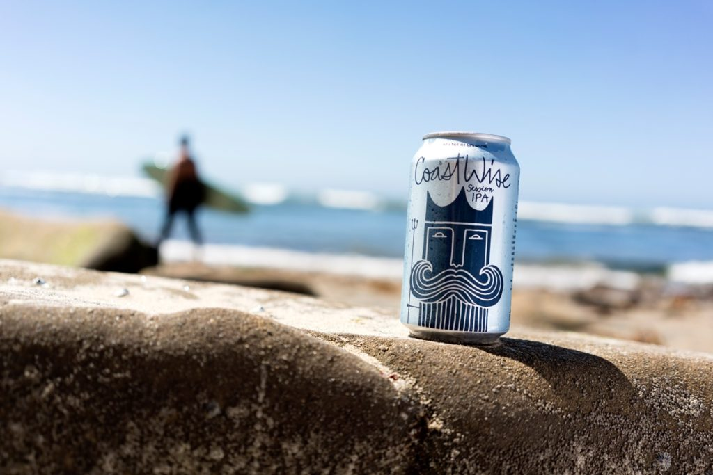 Coronado Brewing CoastWise