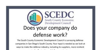 SCEDC Defense Ad, Chamber