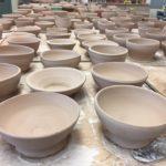Empty Bowls 2017