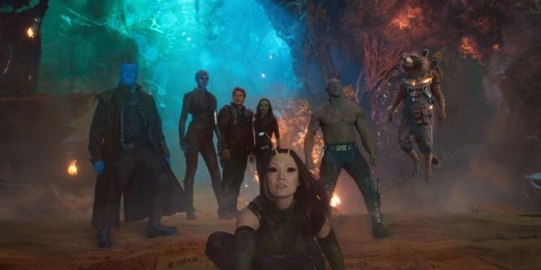 'Guardians of the Galaxy 2' Debuts to $145-M