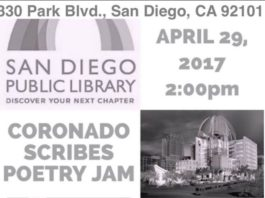 Scribes Poetry Jam