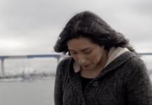 coronado bridge suicide video
