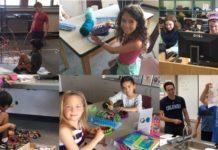CSF Summer Enrichment
