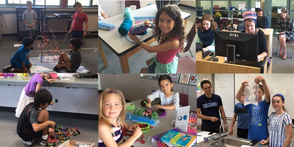 CSF Summer Enrichment