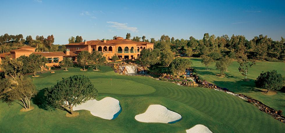 Grand Del Mar Golf Course