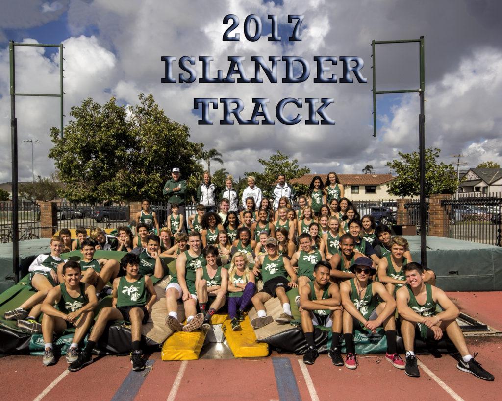 Islander Track 2017