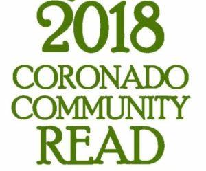 Coronado Community Read 2018