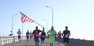 2017 Coronado Bridge Run
