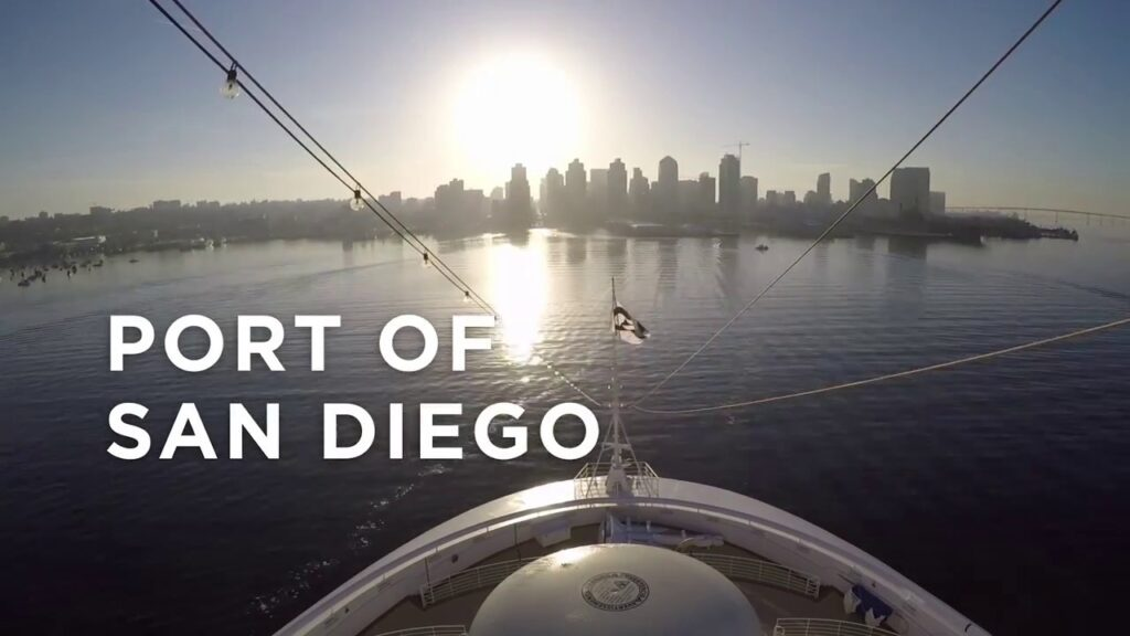San Diego Travel Guide Free