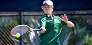 Ryan Seggerman Tennis