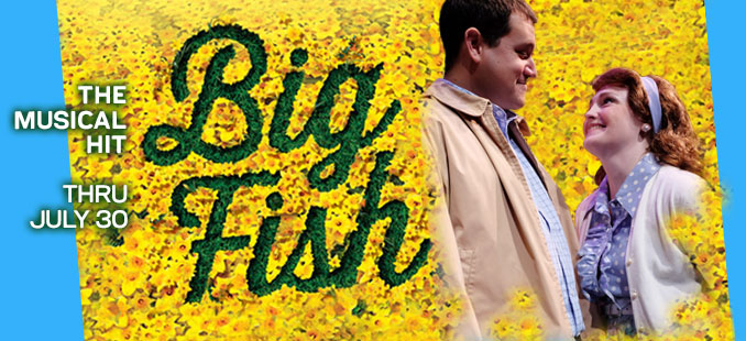big fish daniel wallace study guide