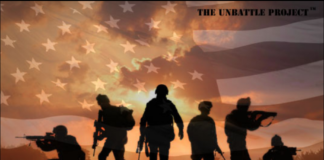 Soldiers, The Unbattle Project