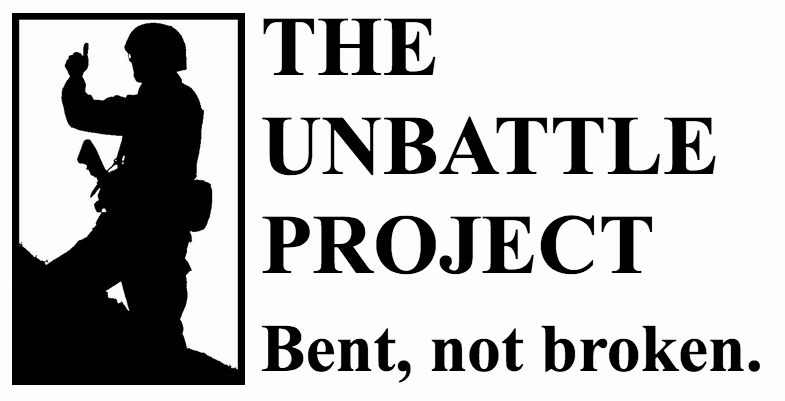 The Unbattle Project Logo