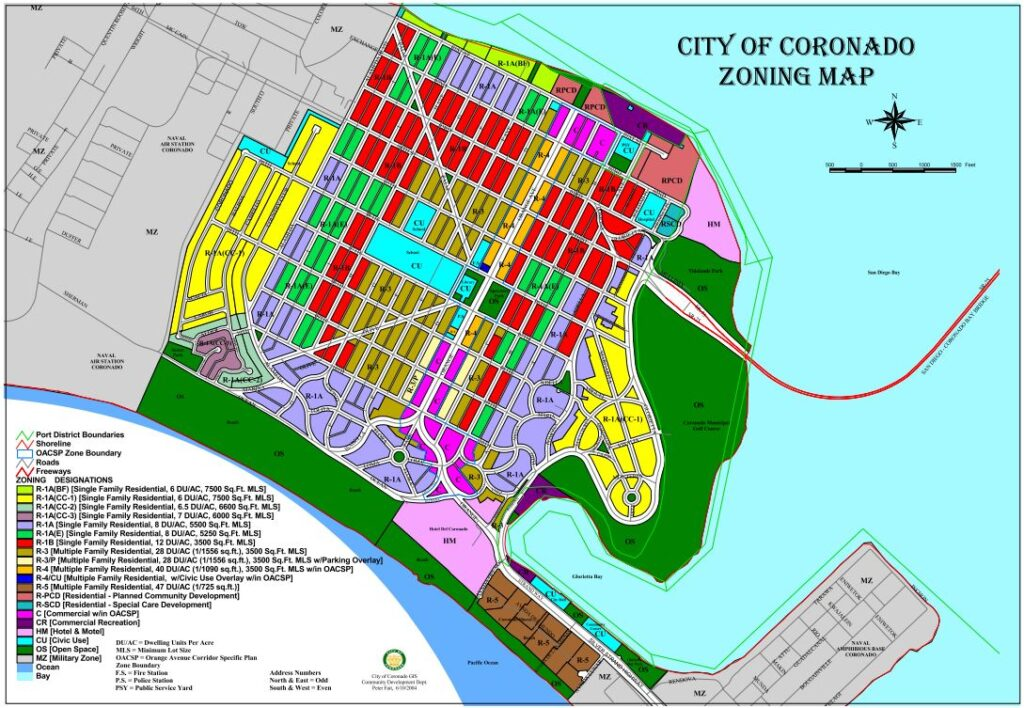 Zoning Map | Coronado Times on floodplain map, residential map, soils map, streets map, parking map, zoning ordinance, transportation map, zoning regulations, survey map, business map, zoning board of appeals, mashpee ma town map, wetlands map, zoning code, future land use map, city council, india earthquake zone map, planning commission, land use map, open space map, climate zone map, e zone map,