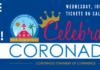 Chamber Celebrate Coronado save the date
