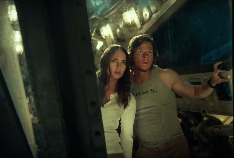 Transformers The Last Knight Vivian: Vivian And Cade