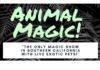 animal magic John Abrams