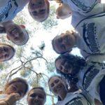 Coronado U14 girls softball