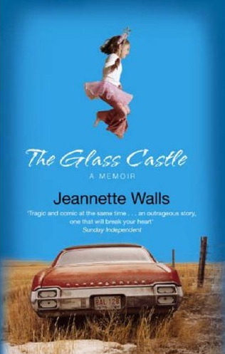 a literary review of the glass castle a book by jeannette walls Jeannette walls and her siblings grew up with a childhood you wouldn't  now, i  know it's hardly literary criticism to read with an eye for moral.